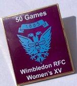 Wimbledon RFC Women's XV - Fifty Club