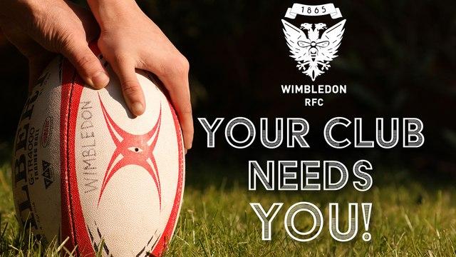 Wimbledon RFC - COVID-19 response