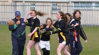 Letterkenny Ladies rugby 2014
