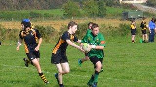 Letterkenny U14s vs Derry