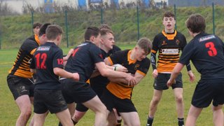 Letterkenny U16s get another superb win