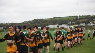 Armagh RFC U16s