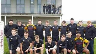 Ballymena 29 - 14 Letterkenny U18s