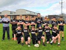 U14s take control in Inishowen