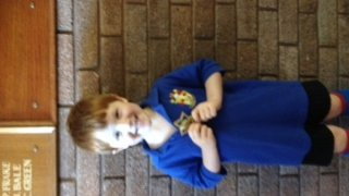 Star of the Week - Barney