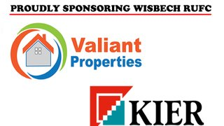 Wisbech RUFC is pleased to welcome 2 new sponsors for the coming season!