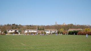 Colts v Rushden & Higham RFC 20-04-14