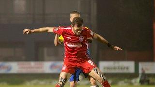 Hemel 0-5 Solihull Moors