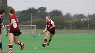 Ladies 2 V Cambridge 2 -