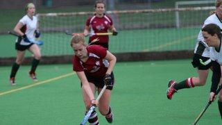 Ladies 2s v Norwich Dragons