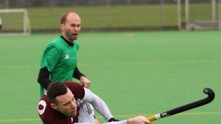 Men's 1st v Chelmsford