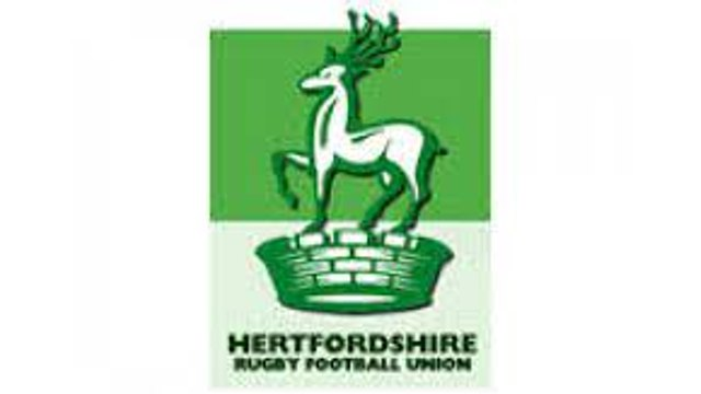 Meet our Herts RFU Council Representative Weds 19th May at 7pm