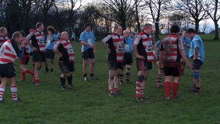 4ths 17/12/12  away to Ossett 2nds