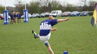 U13 A's Herts Cup Final 2013