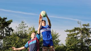 Bishops Stortford U18 vs Barnet Sept 2017