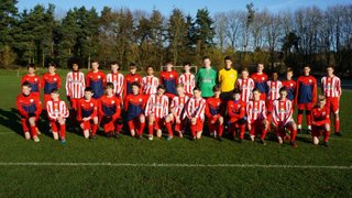Under 14's Remember