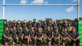 Jersey Rugby Association XV