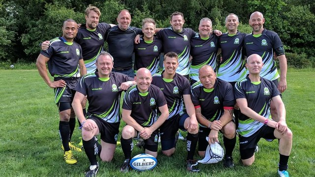 Oaks Old Boys return to the Bournemouth 7s