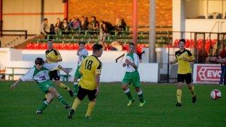 Goole AFC U19's Vs North Ferriby United U19's