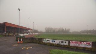 Gresley FC vs Goole AFC