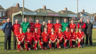 2015 team squad...