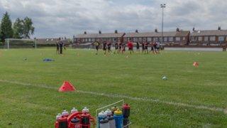 Goole AFC Vs Hull City XI