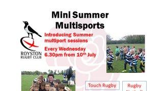 Minis Multisports