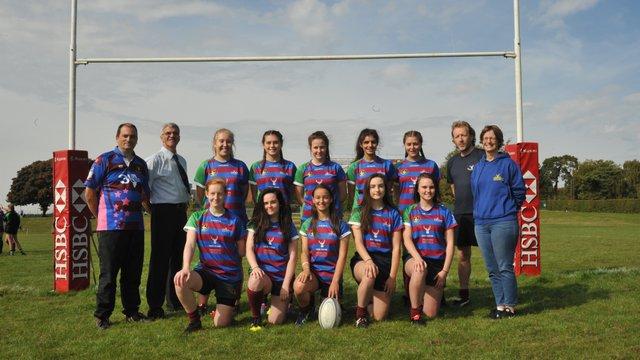 Chesham Rugby Club Under 18 Girls