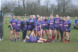Stags selected for county games
