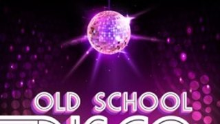 Old School Disco 20th September from 8pm