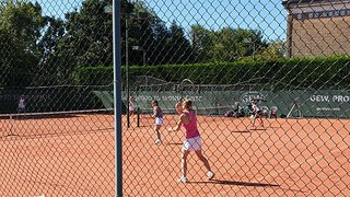 Want to get back into tennis and join our club?