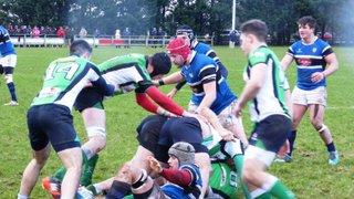 Col v Omagh 31 1 15
