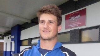 Bokkie Carstens rugby captain for 2107-2018