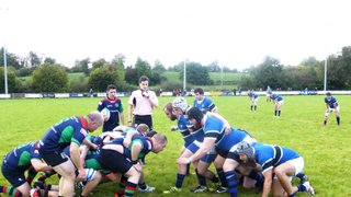 Coleraine beat Clogher Valley in Junior Cup