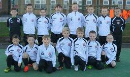 U11s Academy