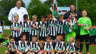 U9'S Holland Tournament part 2