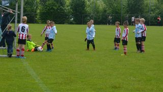 U8's Holland Tournament Part 2
