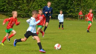 U8's Holland Tournament Part 3