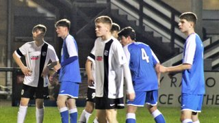 Corby Town Under 18's