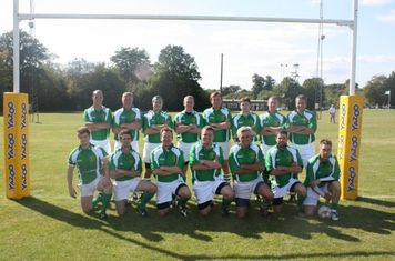 Horsham Casuals 2009-10
