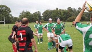 1st XV v Park House 10/09/2011