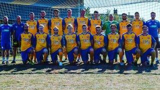 Old Newton V Bramford United