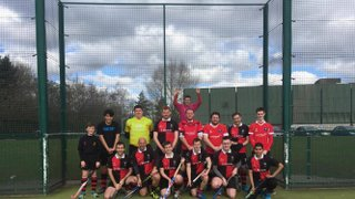 New Club Sponsors for Bury Hockey Club