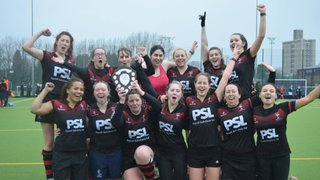 Stockport Bramhall Ladies 2s