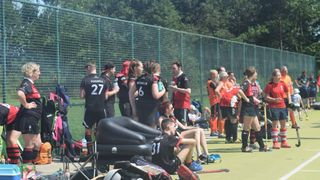 Bury HC Summer Tournament 2017