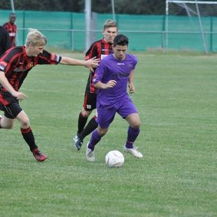 Solid performance earns Robins a point.