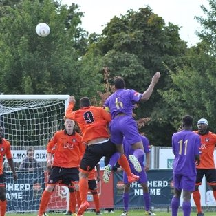 Robins earn another away win