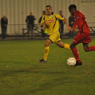 Convincing home win served up by the Robins