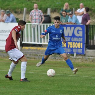 Late drama seals another away win