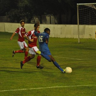 Robins lose out to Oysters